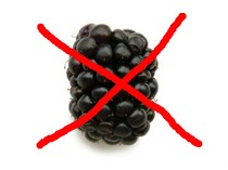 Wordfeud blackberry